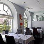 Restaurante La Gloria - Un buen día en Madrid