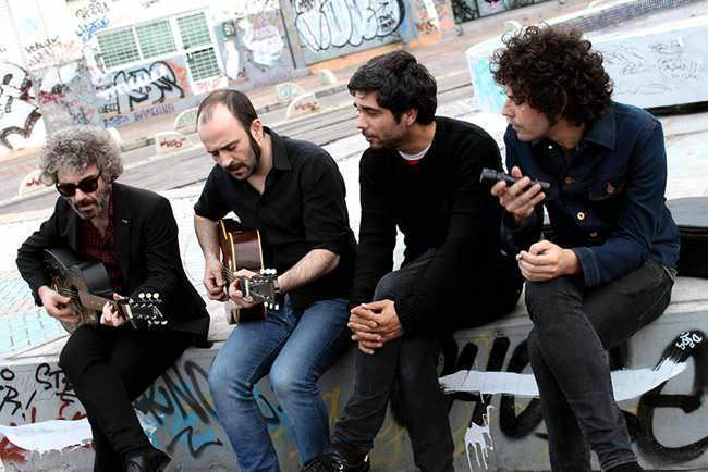 León Benavente deslumbrara a todos los que asistan a su concierto de Dcode Festival