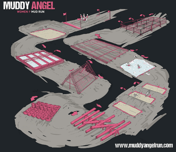 muddyangel