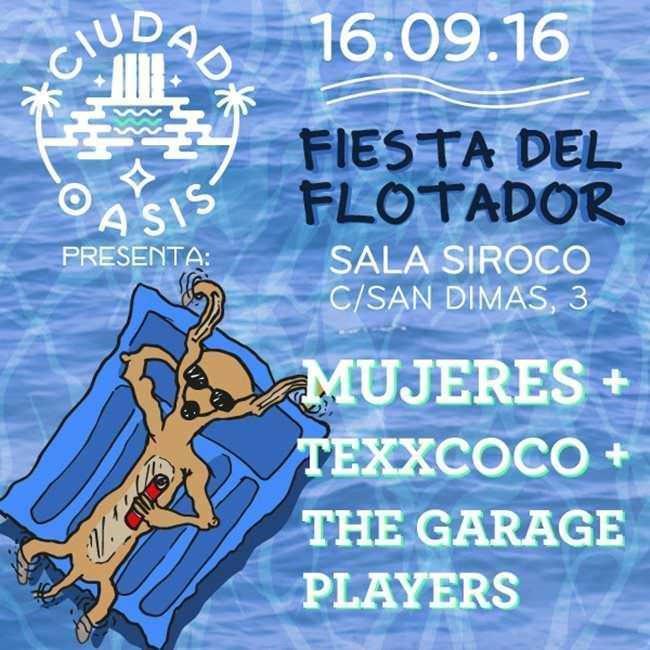 Fiesta del Flotador
