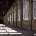 San Lorenzo de El Escorial - Un buen día en Madrid