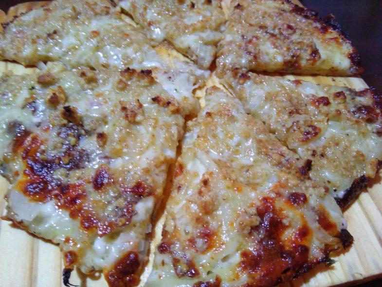 PizPizza erótica en Mastropiero Malasaña