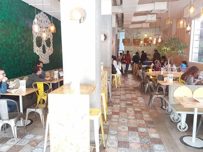 Restaurante Cherry Pecas