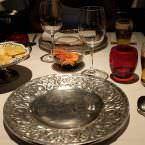 Restaurante Gala - Un buen día en Madrid
