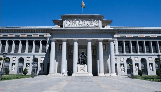 Museo-del-Prado