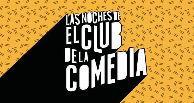 el club de la comedia teatro