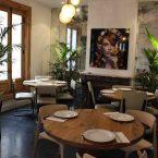 Mejillón Restaurant - Un buen día en Madrid