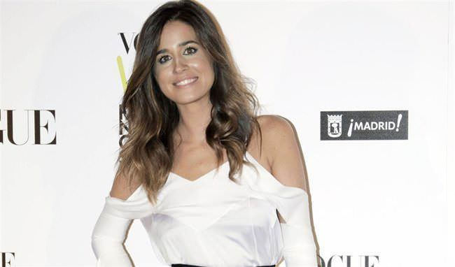 Isabel Jiménez será la encarga de presentar el Rock and Law Festival
