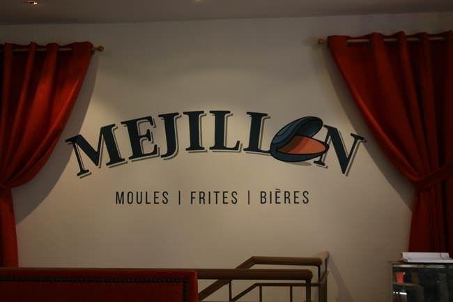 Mejillón Restaurant