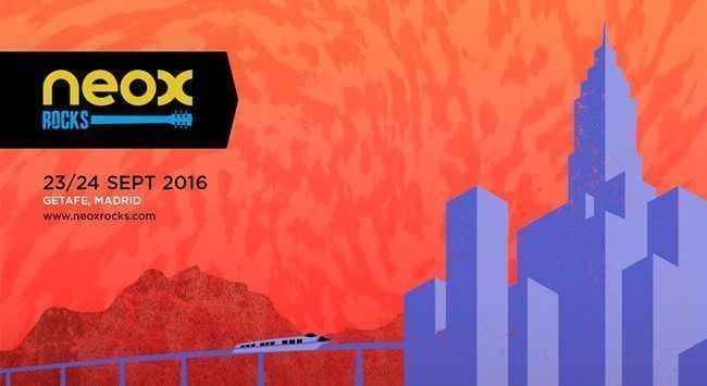 Festival Neox Rocks