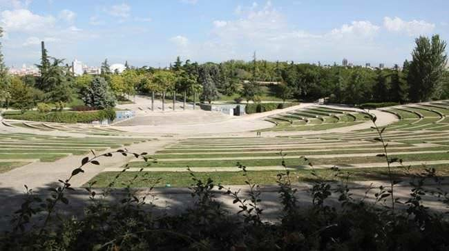 El Parque Enrique Tierno Glaván será la sede de Brunch In The Park