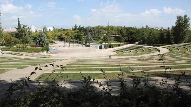 El Parque Enrique Tierno Glaván será la sede de Brunch In The Park