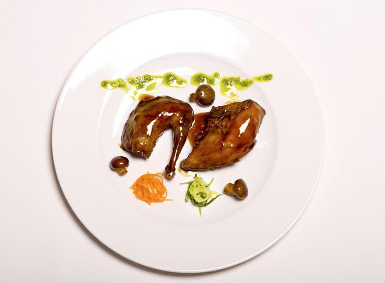 Gastronomía Toledana en el Casino de Torrelodones - Un buen día en Madrid