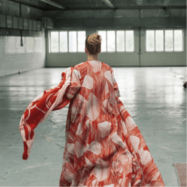 Copenhagen Fashion Film x New Nordic Talents