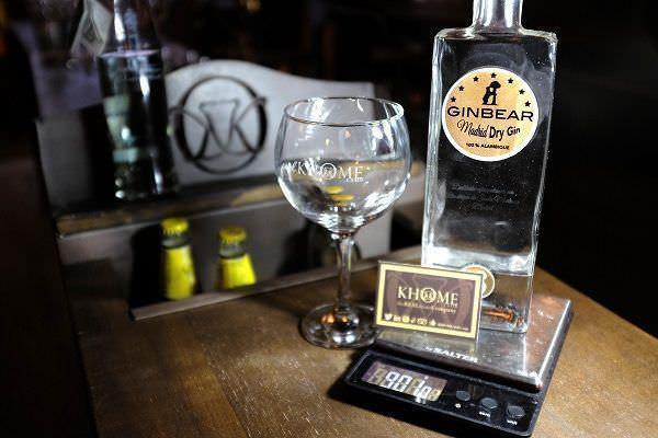 Ginbear WELKHOMEclub