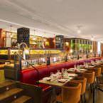 Restaurante Arriba - Un buen día en Madrid