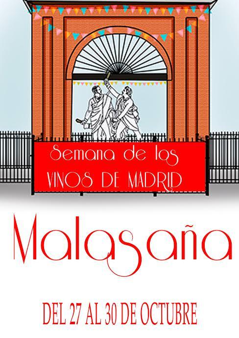 Semana de los Vinos de Madrid en Malasaña
