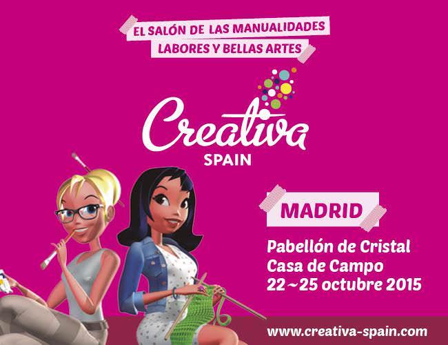 Cartel Creativa 2016