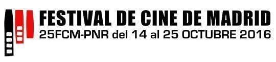 Festival de Cine de Madrid 2016