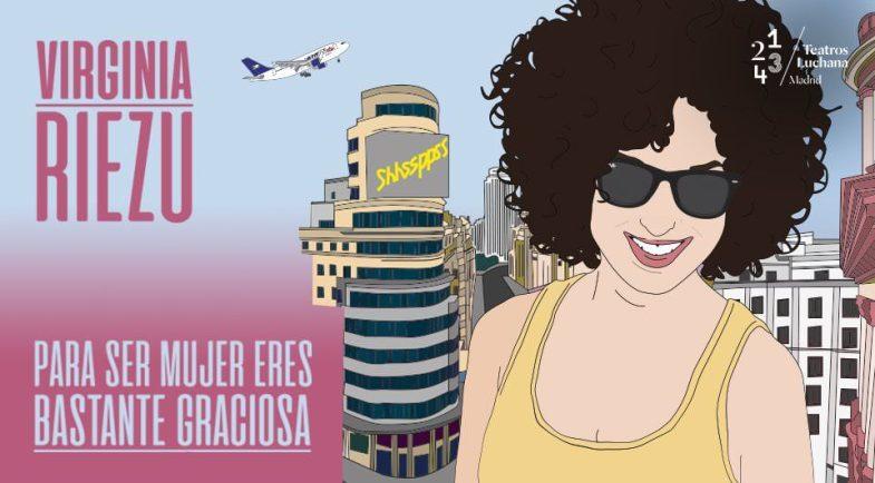 6 monólogos recomendados en Madrid para partirse de risa en otoño - Un buen día en Madrid
