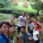 Sweat4Success - Un buen día en Madrid