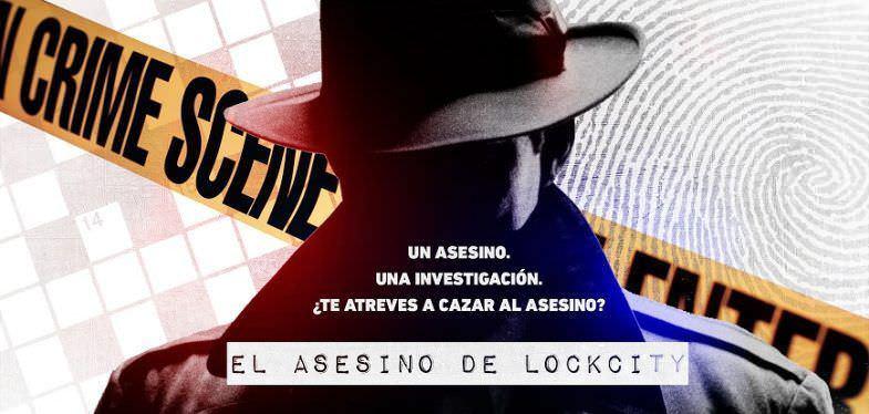 Asesino de Lockcity