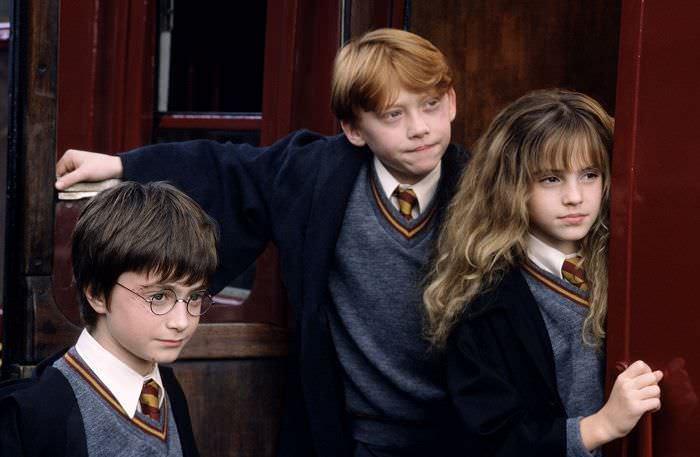 Harry Potter Concierto Madrid