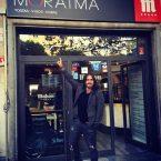 Cervecerías Moraima - Un buen día en Madrid
