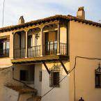Ejemplo de arquitectura típica.
