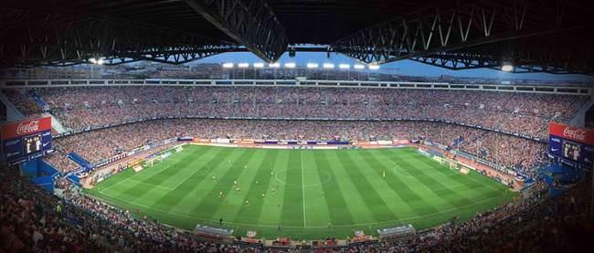 El Atletico de Madrid- Psv se podrá ver con descuento