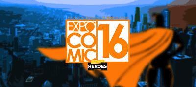 Expocómic 2016