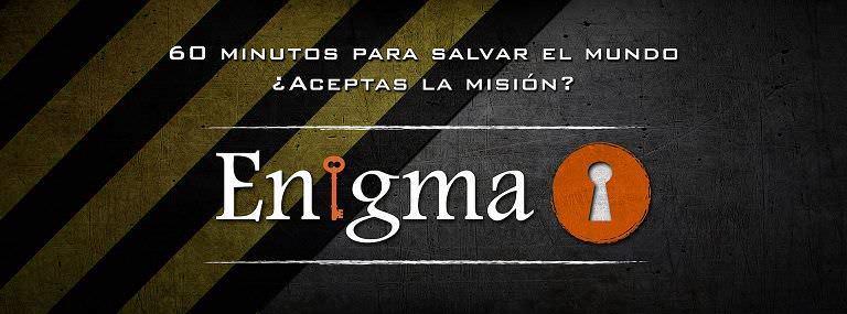 Juego Enigma Madrid