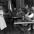 Churrería - chocolatería Los Artesanos 1902 - Un buen día en Madrid