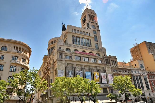 Mercado de Diseño se traslada en diciembre al Circulo de Bellas Artes
