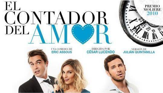 El contador del amor - Un buen día en Madrid