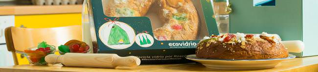 Ecovidrio Súper Recicladores