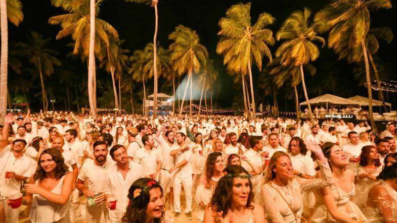 Fiesta DEsalia