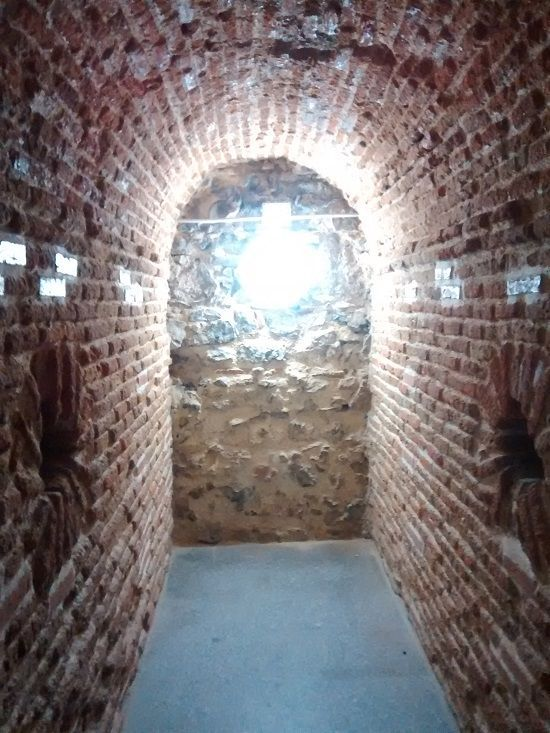 Cárcel antigua de Madrid
