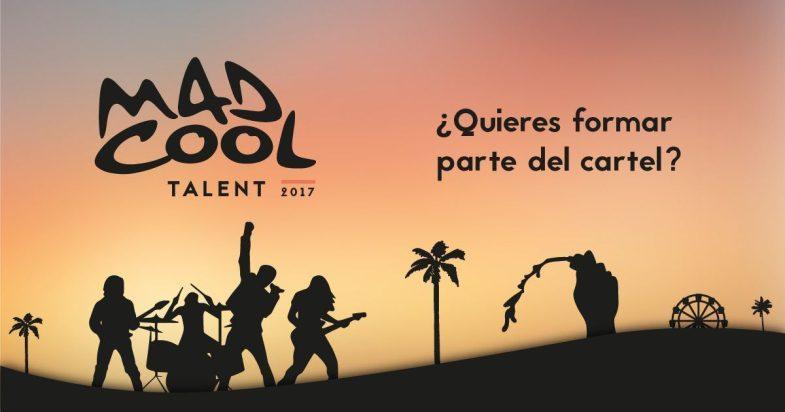 Concurso de bandas de Mad Cool - Un buen día en Madrid