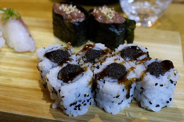 Sushi Yokaloka