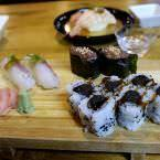 Variedad sushi Yokaloka