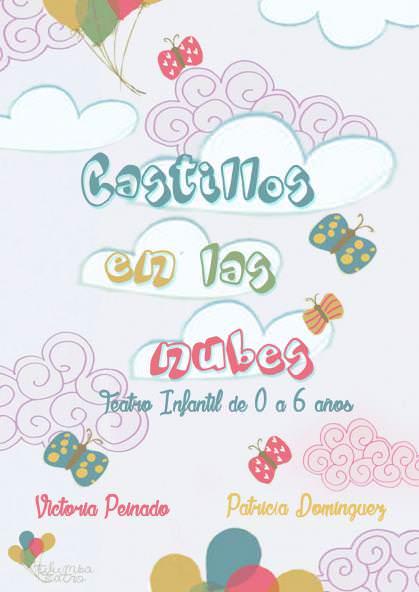 Castillos en las Nubes - Un buen día en Madrid
