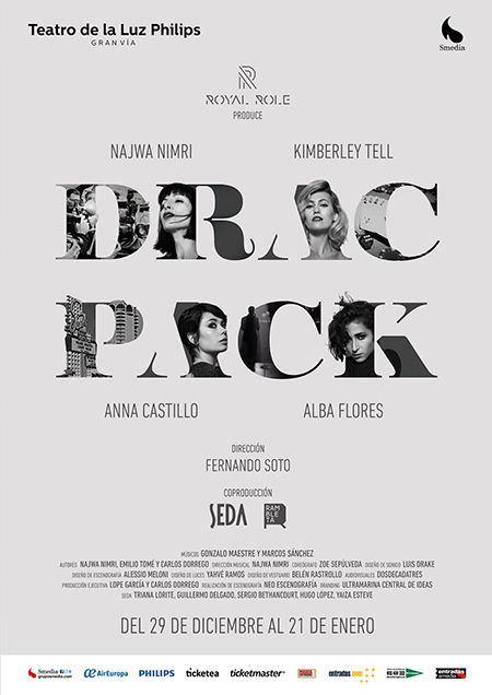 Drac Pack - Un buen día en Madrid