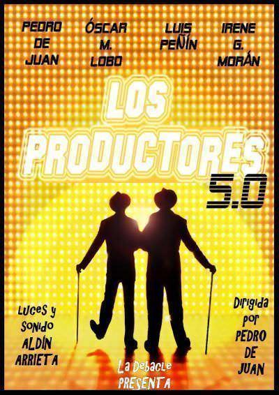 Los productores 5.0 (¡Fracaso imposible!) - Un buen día en Madrid