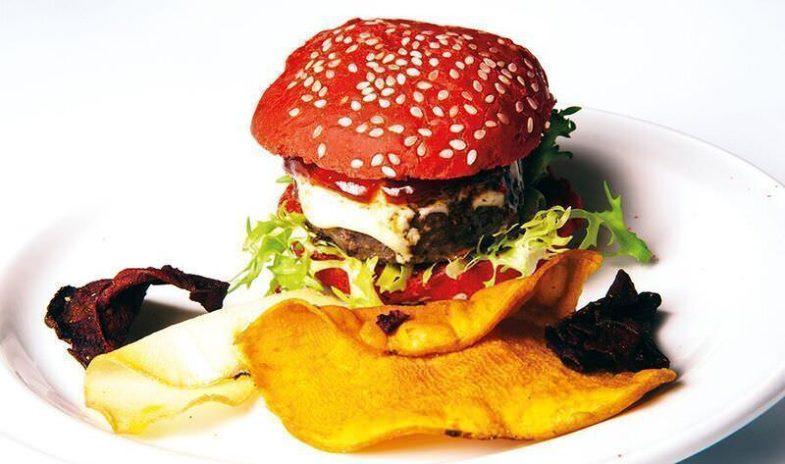 Tapa de Los Rotos en Gastroletras