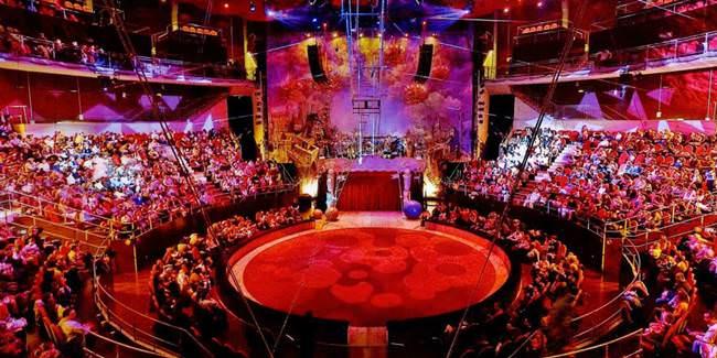 El Teatro Circo Price será la sede de la tercera edición del Inverfest
