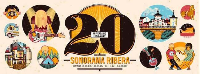 Sonorama Ribera cumple 20 años