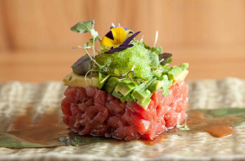 Jornadas del atún en Enso Sushi
