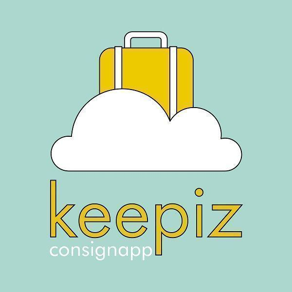 La App Keepiz