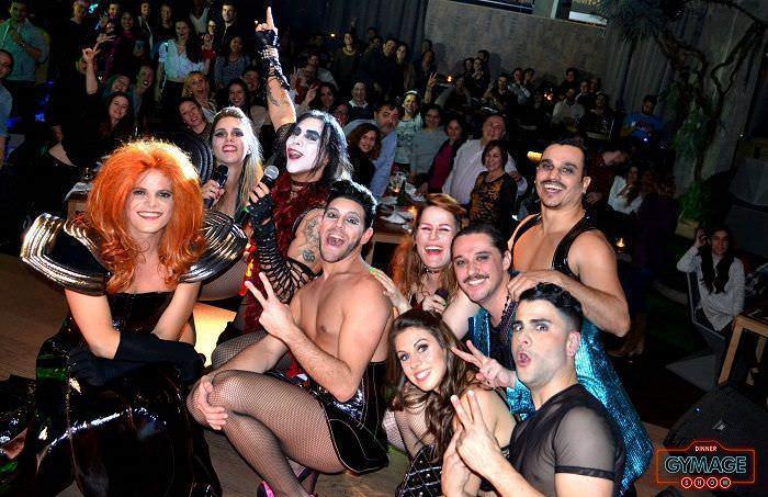 Teatro Gymage Rocky Horror